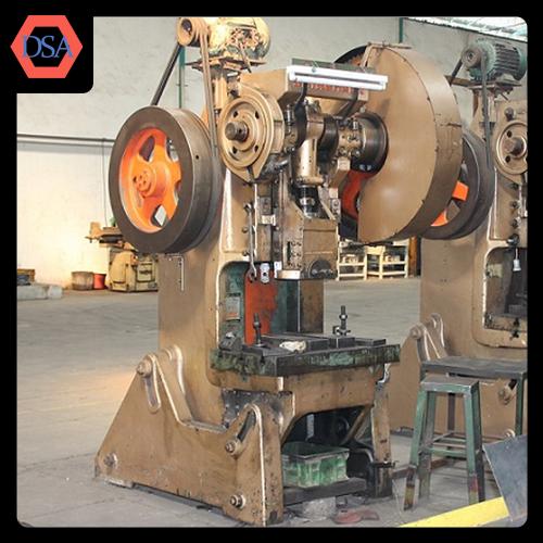 Mesin Press 2
