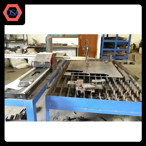 MESIN CNC CUTTING